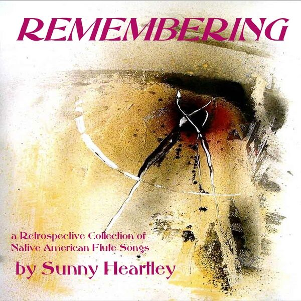 Cover art for Remembering